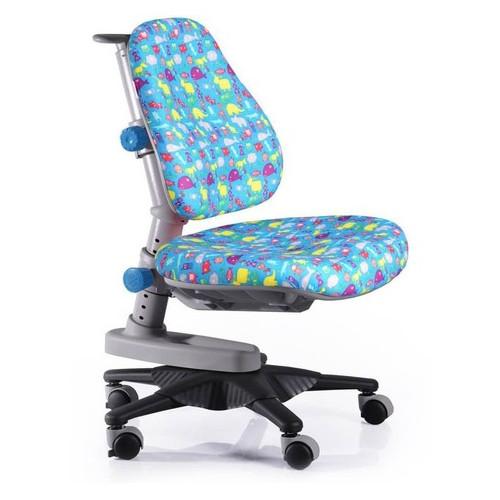 Кресло для детей Mealux Newton Y-818 BN