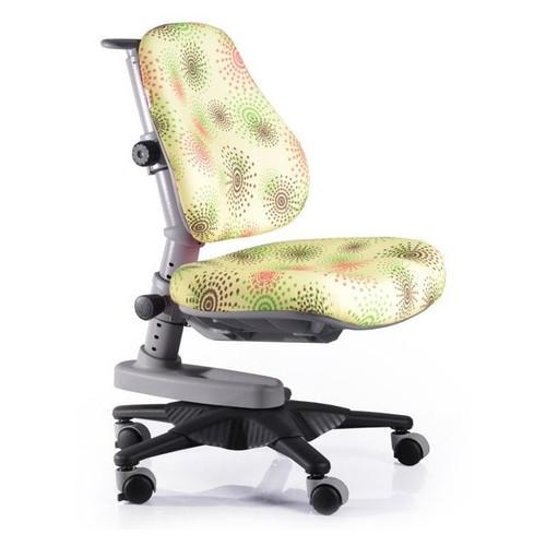 Кресло для детей Mealux Newton Y-818 GR2