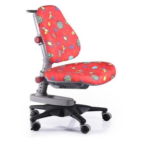 Кресло для детей Mealux Newton Y-818 RR