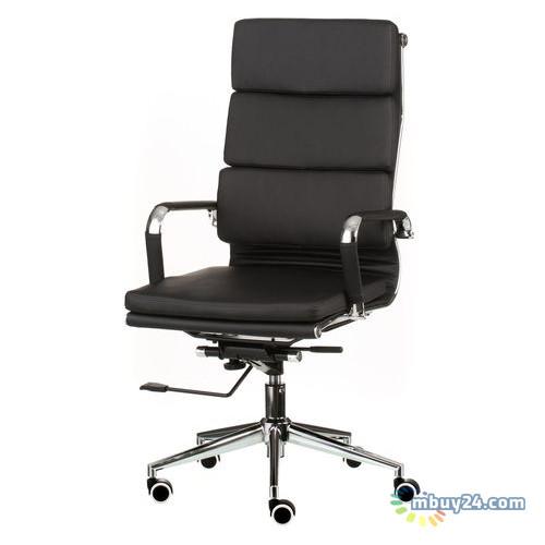 Кресло Special4You Solano 2 Artleather Black (E4695)