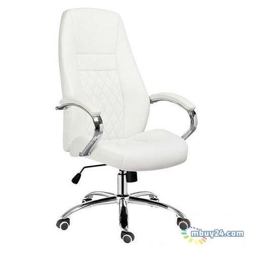 Офисное кресло Special4You Alize white (E0406)