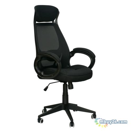 Офисное кресло Special4You Briz black (E0444)