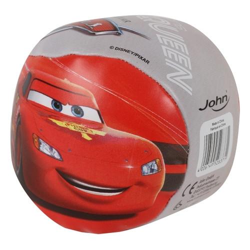 Мягкий мяч John Тачки 10 см (JN52837)