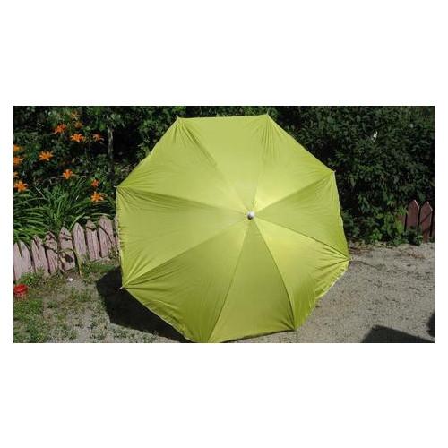 Зонт пляжный Up торговый (желтый)  535470721
