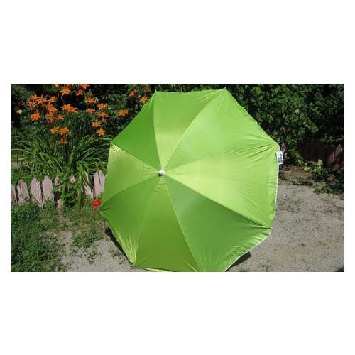 Зонт пляжный Up торговый (салатовый)  519684804