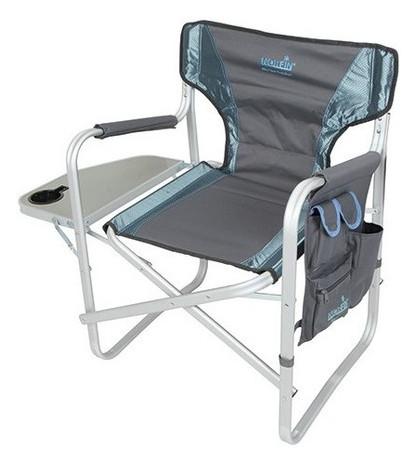 Складное кресло Norfin Risor NFL с откидным столиком NFL-20203