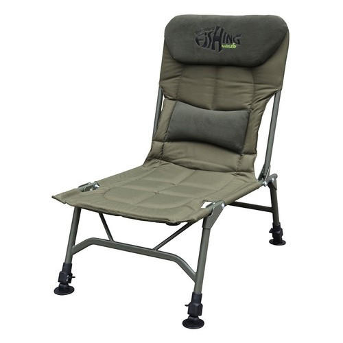 Складное кресло Norfin Salford без подлокотников NF-20602