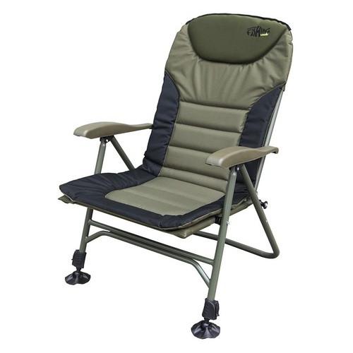 Кресло карповое Norfin Humber NF-20605