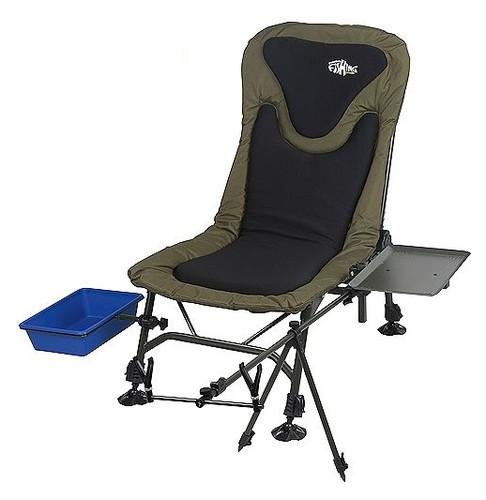 Кресло карповое Norfin Boston
