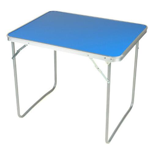 Стол складной туристический Stenson MH-3089L синий (ZE35015844)