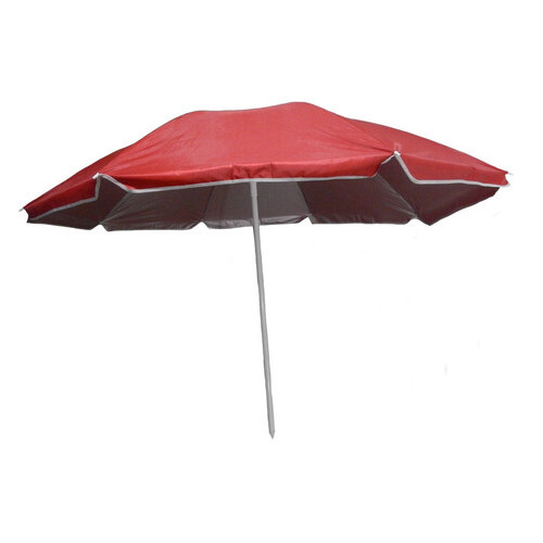 Зонт пляжный Stenson MH-2686 Красный (77702589)