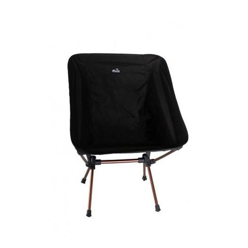 Кресло Tramp COMPACT складное 50х48х68см TRF-060