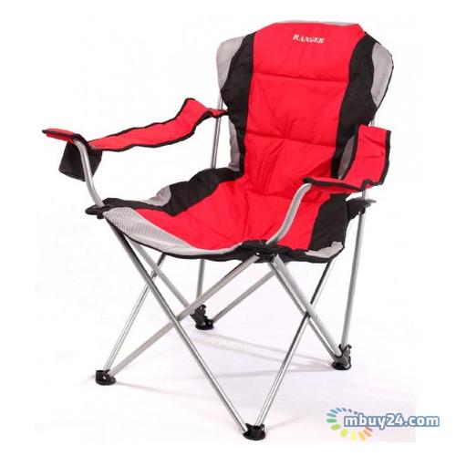 Кресло - шезлонг складное Ranger RA 2212