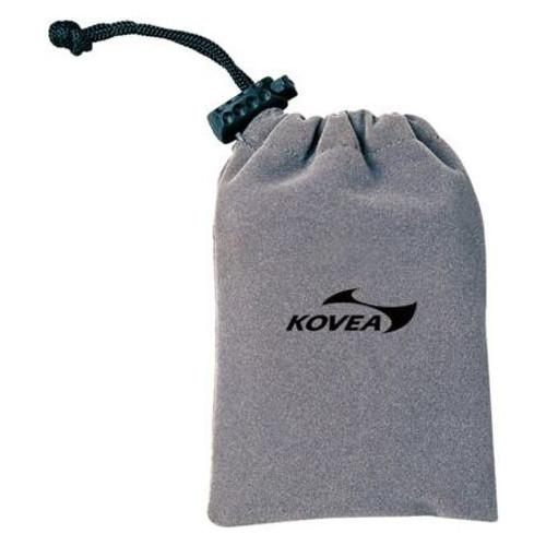 Горелка газовая невыносная Kovea KB-0707 Supalite Titanium
