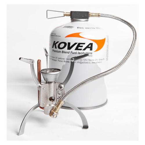 Горелка газовая выносная Kovea KB-1006 Camp-5 Hose Stove