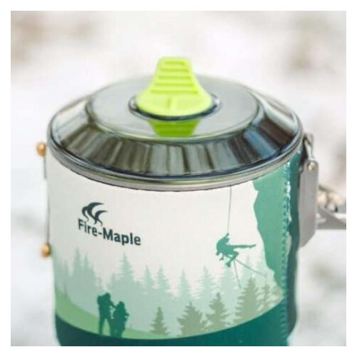 Система для приготовления пищи Fire Maple FMS X3