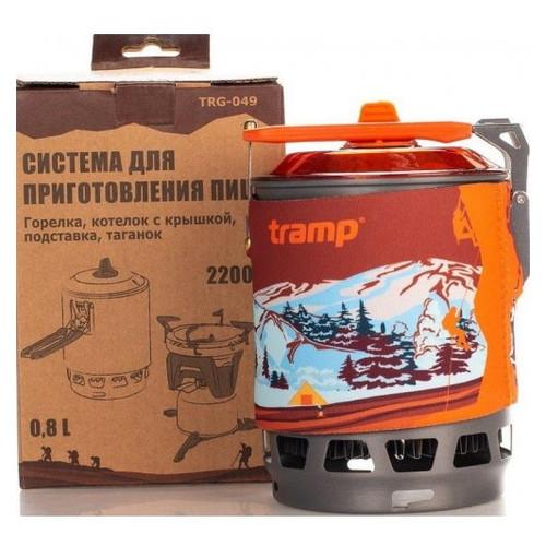 Система для приготовления пищи Tramp TRG-049