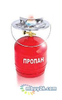 Горелка газовая кемпинговая Intertool GS-0005