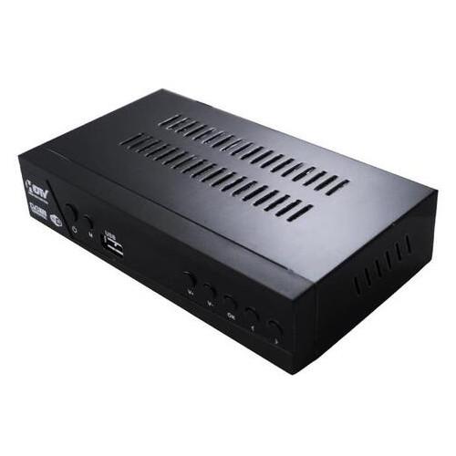 Тюнер цифровой Elite 168 DVB (168 DVB)