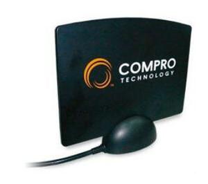 Телевизионная антенна Compro Videomate A100