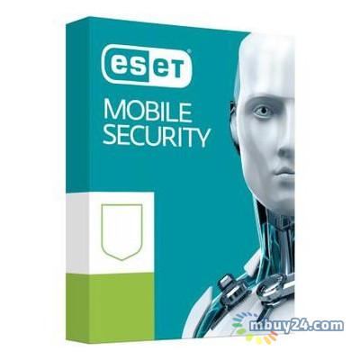 Антивирус Eset Mobile Security для 1 ПК лицензия на 2 года (27_1_2)