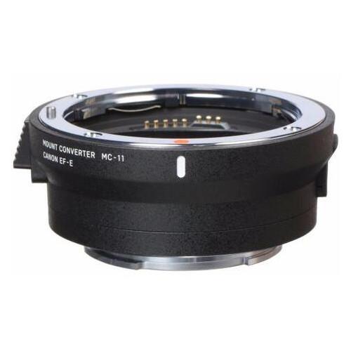 Адаптер Sigma MC-11 Mount Converter Canon to Sony E (89E965)