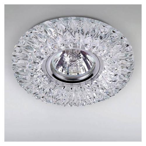 Встраиваемый хрустальный точечный светильник Light House LS-15042