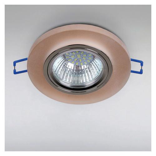 Встраиваемый точечный светильник Light House LS-15045