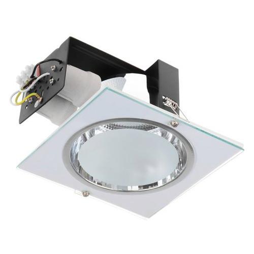 Светильник точечный Brille DL-24/2x60W WH E27 даунлайт