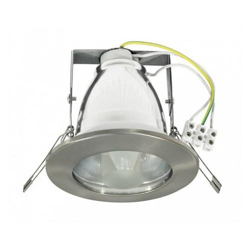 Светильник точечный Brille VDL-35S SN