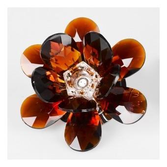 Светильник точечный Brille HDL-G117 Brown декоративный