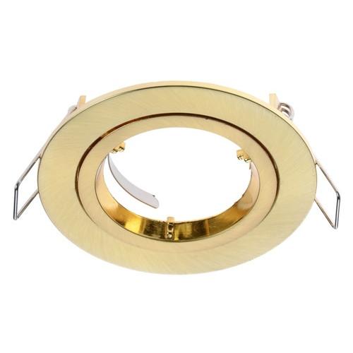 Светильник точечный Brille HDL-DS 02 SB (78)