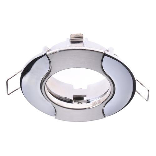 Светильник точечный Brille HDL-DS 77 S/SCHR