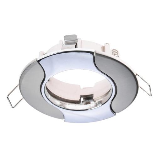 Светильник точечный Brille HDL-DS 77 SN Chrome