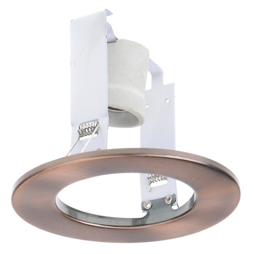 Светильник точечный Brille Ring 80 AC