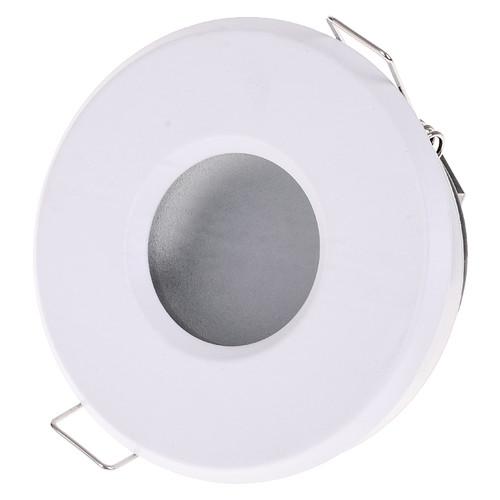 Светильник точечный Brille HDL-DS 146 MR16 WH IP54 (36-228)