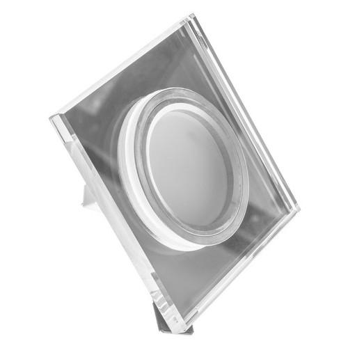 Светильник точечный Brille HDL-G245 WH (36-149)