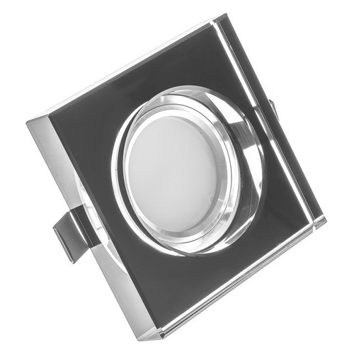 Светильник точечный Brille HDL-G248 BK (36-156)