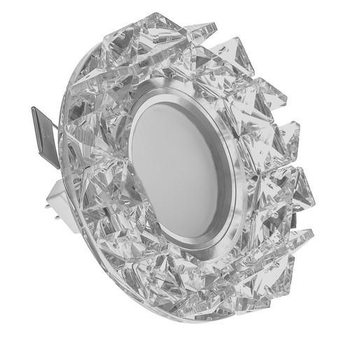 Светильник точечный Brille HDL-G254 (36-166)