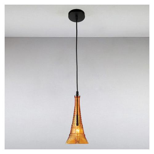 Люстра Light House LS-13377-1 BROWN