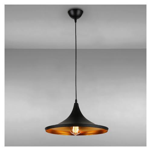 Люстра подвесная Light House LS-13226C-1 BK черная
