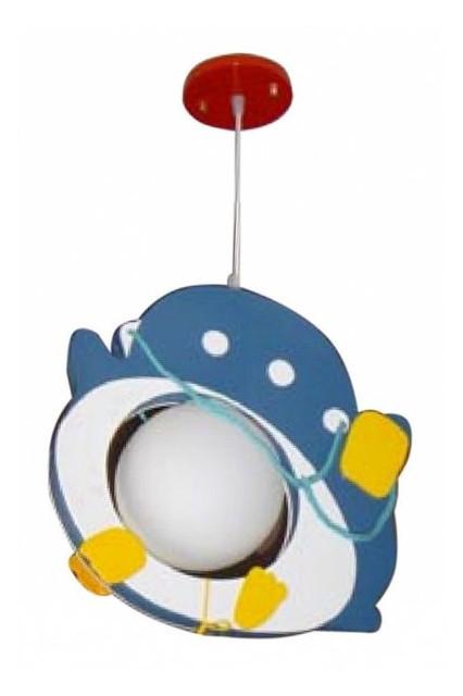 Люстра Brille KL-141S/1 для детской