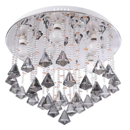 Люстра Brille BCL-628C/5 E14+LED