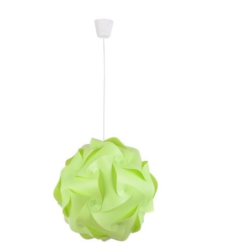Люстра Brille KL-205S/1 Green