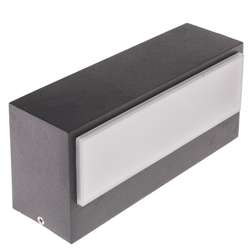 Подсветка Brille AL-239/10W NW LED IP54 (34-202)