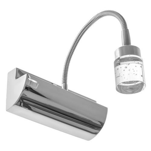Brille SW-324/3W LED CW светильник спот (27-029)