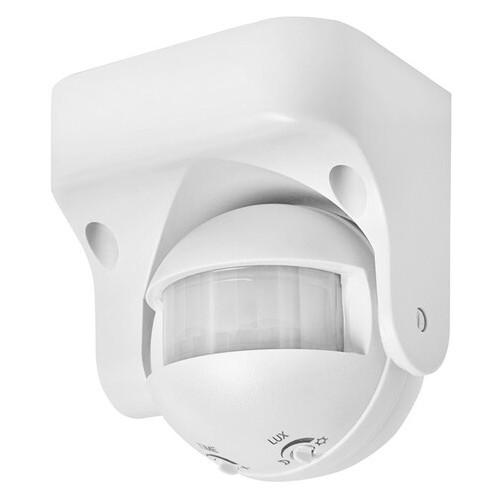 Датчик движения Delux ST09 180 белый (90011721)