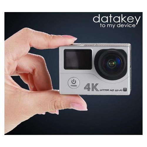 Экшн камера Sport HD silver SD-02 Remax 113702