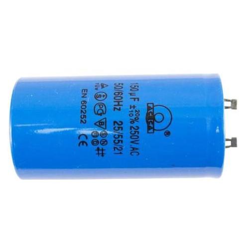 Конденсатор Асеса 200 мкФ х 250 В
