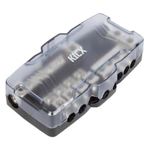 Дистрибьютор питания Kicx Dmanl 2X2044P